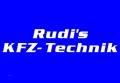 Logo: Rudi's Kfz-Technik  Inh. Rudolf Iseinoski