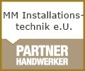 Logo: MM Installationstechnik e.U.