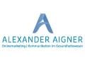 Logo Alexander Aigner  MBA