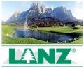 Logo: Abdichtungs-Umwelttechnik LANZ