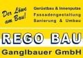 Logo REGO BAU Ganglbauer GmbH