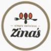 Logo Restaurant ZINA's