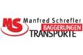 Logo Manfred Schrefler GmbH