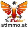 Logo: atimmo netmakler Andreas Theiner Immobilienvermittlung