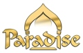 Logo: Paradise Graz