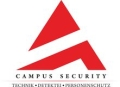 Logo CAMPUS SECURITY