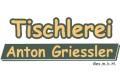 Logo: Anton Griessler  Tischlerei Gesellschaft m.b.H.