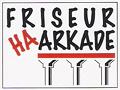 Logo: Friseur Arkade