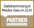 Logo Salzkammergut-Media Ges.m.b.H