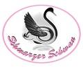 Logo: Schwarzer Schwan