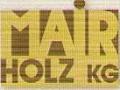 Logo: Mair Holz KG