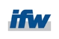 Logo: ifw mould tec GmbH