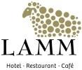 Logo LAMM Hotel – Restaurant – Café
