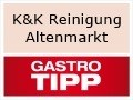 Logo K&K Reinigung Altenmarkt