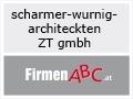 Logo scharmer-wurnig-architekten ZT gmbh