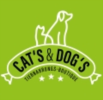Logo: Cat's & Dog's Tiernahrungs-Boutique