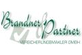 Logo: Brandner & Partner  Versicherungsmakler GmbH