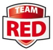 Logo: TEAM RED GmbH