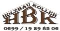 Logo Holzbau Koller Inh. Martin Koller