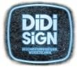 Logo DIDI SIGN GmbH  Beschriftungsdesign - Werbetechnik
