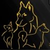 Logo Michael Schantl  Hundezucht - Pension