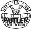 Logo: AUTLER KFZ-Teile Christian Jud