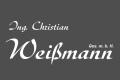 Logo: Ing. Christian Wei�mann Ges.m.b.H.