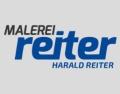 Logo Malerei Reiter