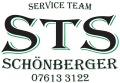 Logo STS Service Team Schönberger  Schönberger KG