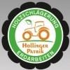 Logo: Erdbewegung & Holzschlägerung Hollinger