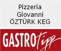 Logo Pizzeria Giovanni  Pizzeria ÖZTÜRK KEG in 3860  Heidenreichstein