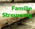 Logo Klaus Streußnig  Holzhandlung