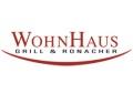 Logo: WohnHaus  Grill & Ronacher