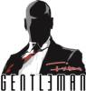 Logo: Friseur Gentleman
