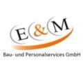 Logo E&M Bau-GmbH
