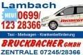 Logo: Bruckbacher GmbH