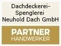 Logo Dachdeckerei-Spenglerei  Neuhold Dach GmbH