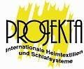 Logo: Projekta-Handels GmbH