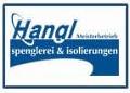Logo Hangl Spenglerei