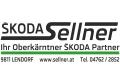 Logo Autohaus Sellner GmbH