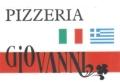Logo: Pizzeria Giovanni
