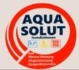 Logo Aqua Solut Installationen e.U.