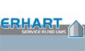 Logo Erhart Halim  Innenausbau