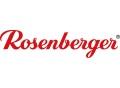 Logo: Rosenberger Restaurant GmbH  Autobahnrestaurant Ansfelden-Süd  Markt-, Pizza & Pasta-Restaurant  & Motor-Hotel
