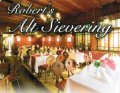 Logo Robert's Alt Sievering  Restaurant