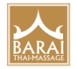 Logo Thai-Massage BARAI