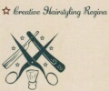 Logo Creative Hairstyling Regina