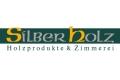 Logo SilberHolz Norbert Silber e.U.  Holzprodukte und Zimmerei