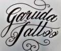 Logo Garudatattoo Vaclav Alexander