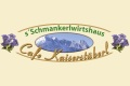 Logo Cafe Kaiserstüberl in 6382  Kirchdorf in Tirol